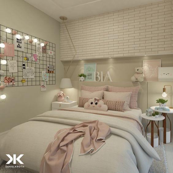 Girl room 2020