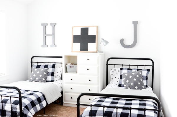 Youth room paintings trend
