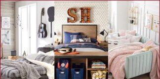 Habitaciones elegantes infantiles y juveniles