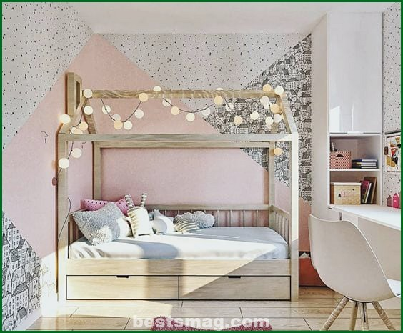 photos of design children's and youth rooms