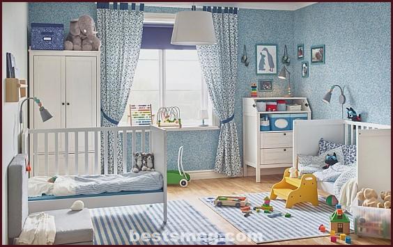 Ikea cribs