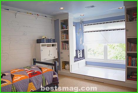 marinera children's room