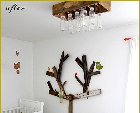 Baby room project