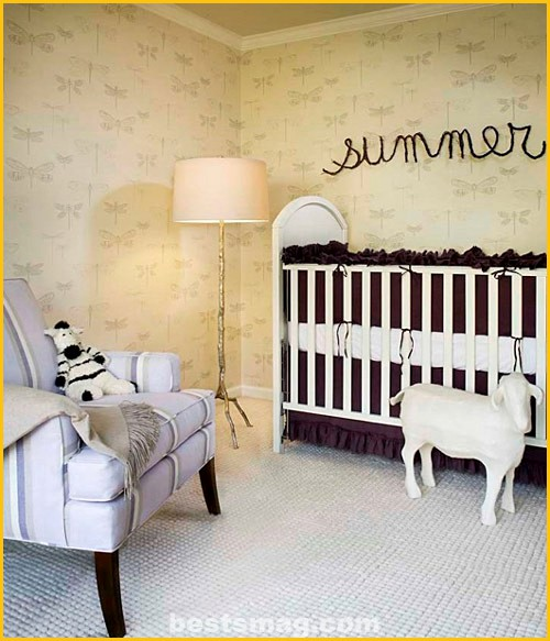Baby rooms, photos