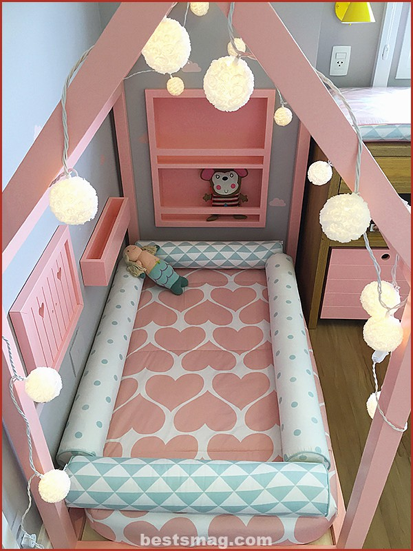 children's room-4