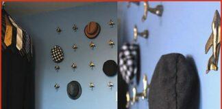 Beckett's children's bedroom
