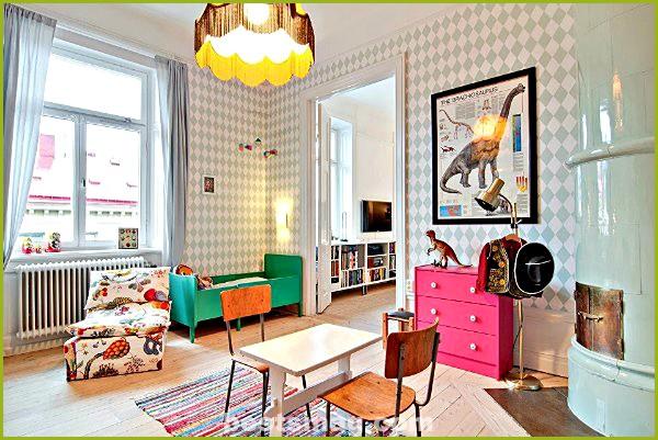 Eclectic-children's-rooms-8