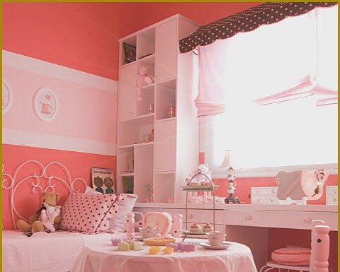 Inspiration: themed room Cakes for a girl