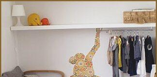 inspiración habitaciones infantiles eclécticas