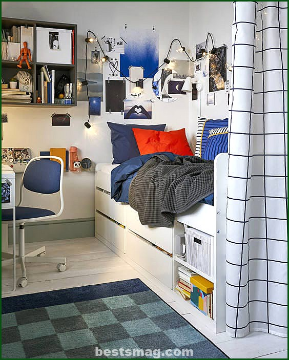Ikea 2020 children's and youth rooms