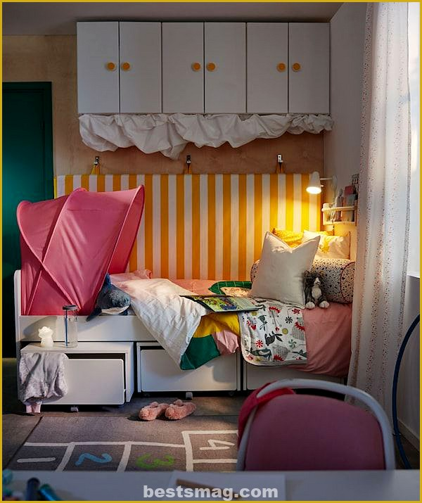 Ikea Släck Youth Beds