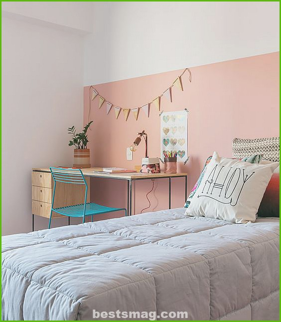 Painting youth room tips