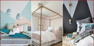 Paint youth room - Colors, ideas, inspiration