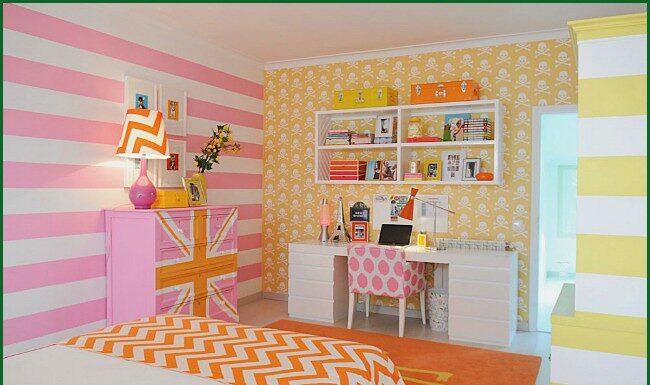 habitacion-rosa-naranja-1