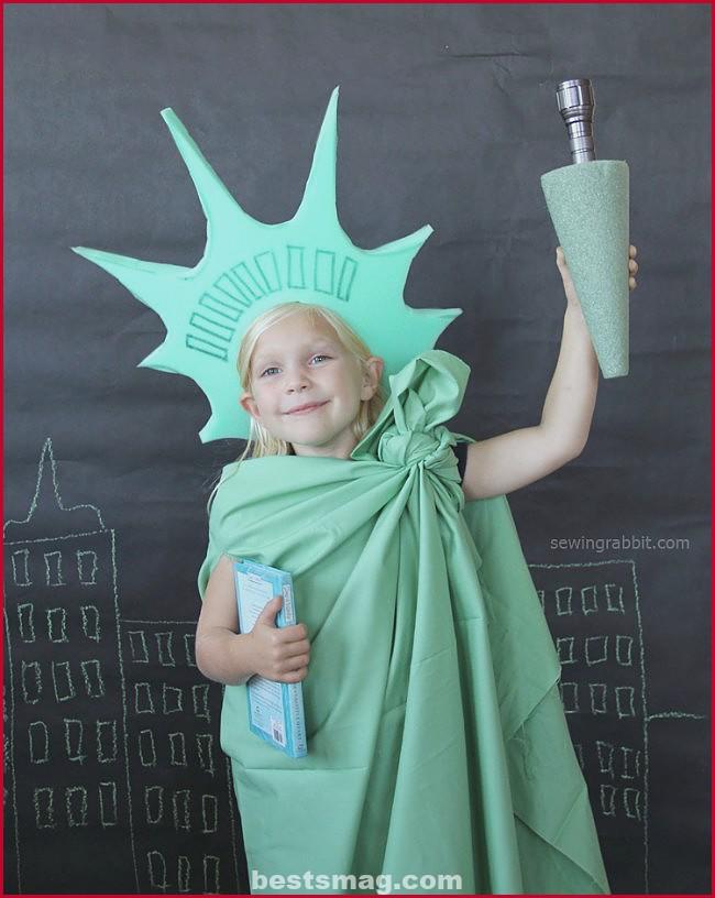 disfraz-estatua-libertad