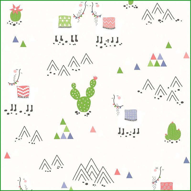 Llamas wallpaper
