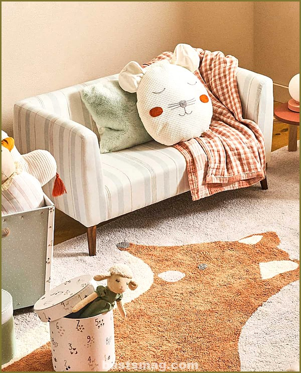 Zara sofa for children