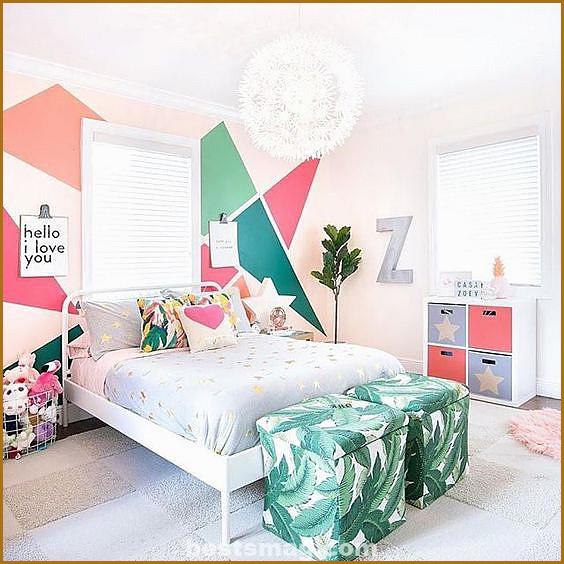 Kallax shelf children's rooms