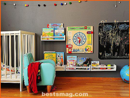 Spice rack Beckväm children's rooms