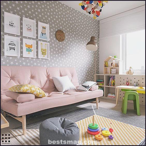 Child proof sofa