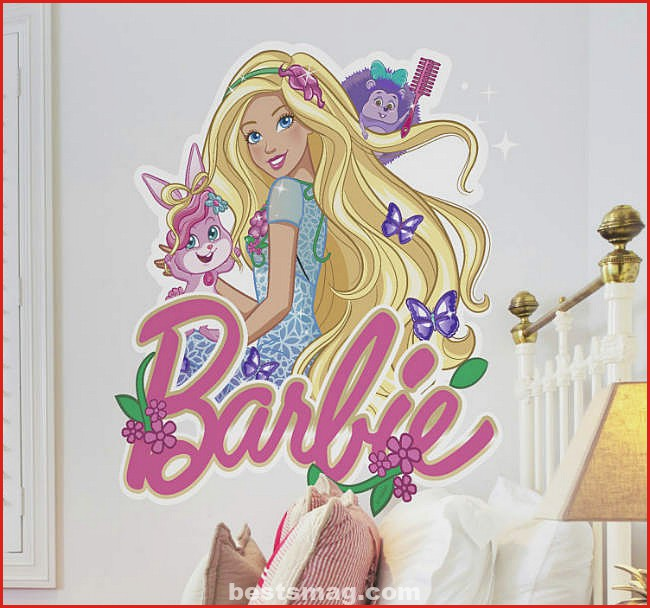 Barbie Dreamtopia Stickers