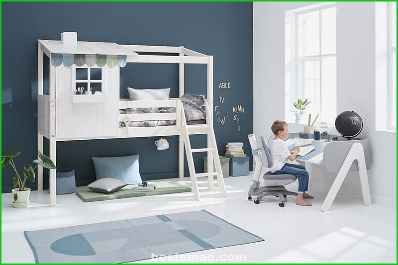 New Classic House bed