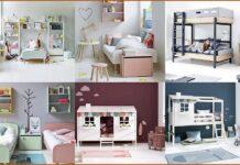 FLEXA furniture for children - Flexa catalog news