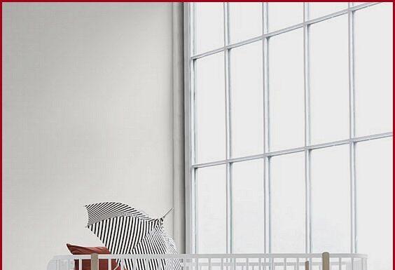 Habitaciones infantiles en color blanco (muebles)
