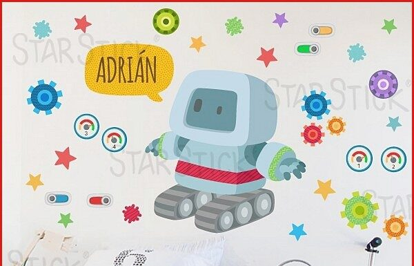 robot-starstick