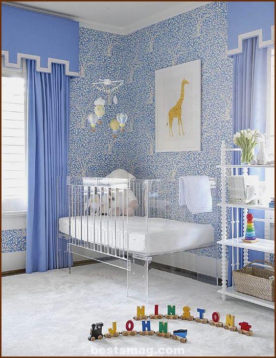 Vetro Crib the transparent crib