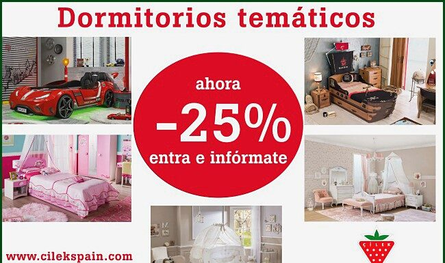 Themed Bedrooms Promotion