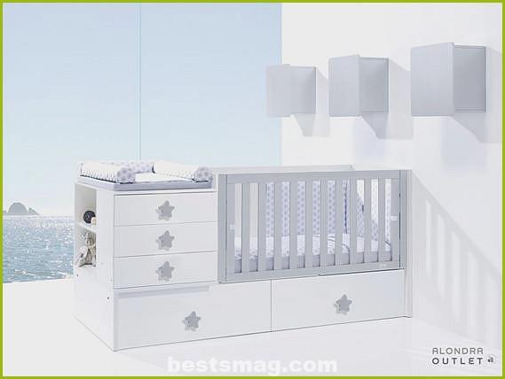convertible cribs