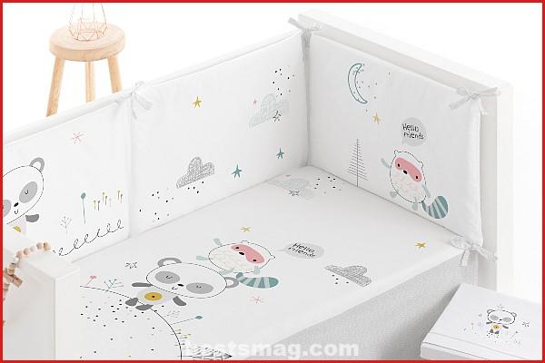 Bimbidreams crib linen