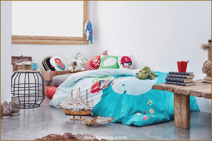 Textiles and accessories Happynois