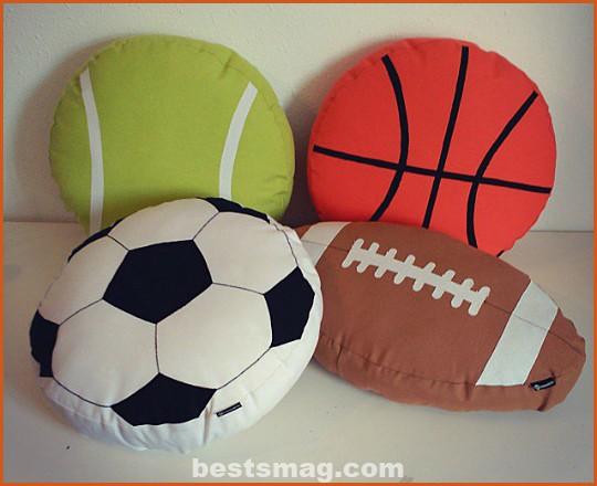 ball-cushions