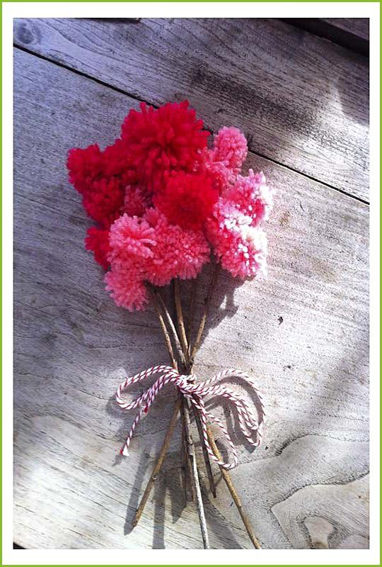 bouquet-pompoms-diy