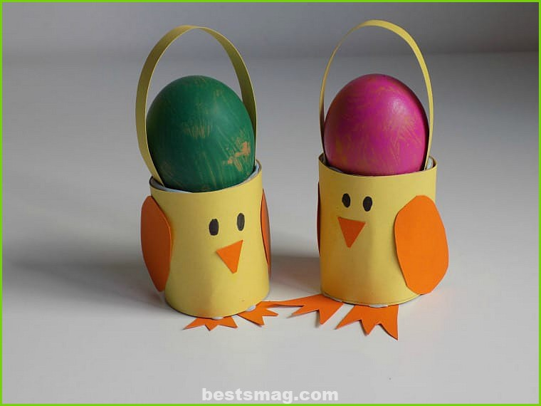 Easter crafts ideas
