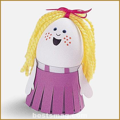 Original Easter eggs