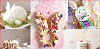 Tartas de Pascua recetas, ideas, fotos