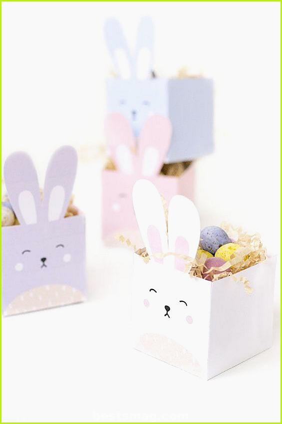 Children's crafts for Easter