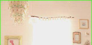 Children's curtains idea