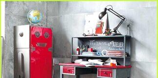 Nono the robot closet