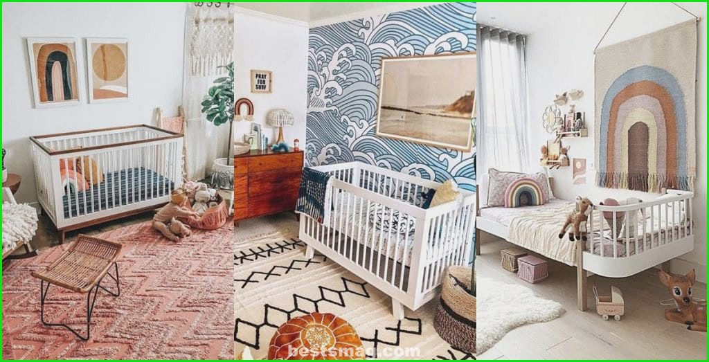 Tips to decorate the baby's room