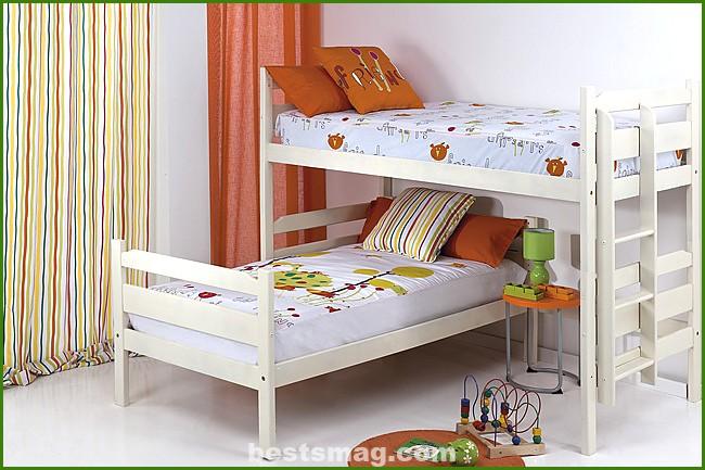 bunk bedding