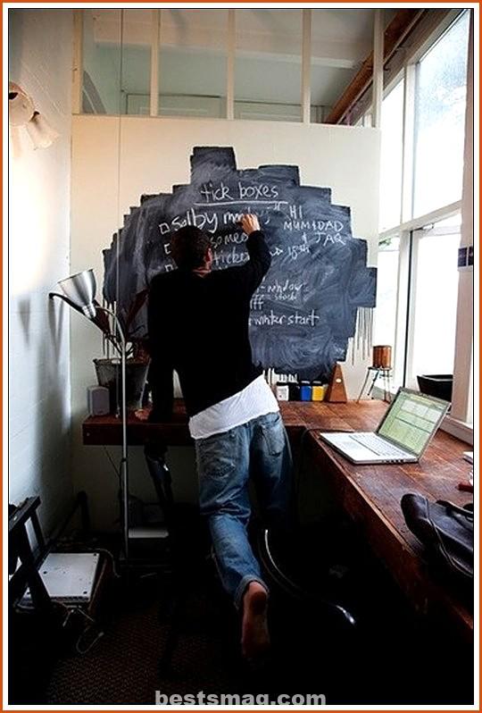 wall-blackboard