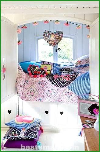 children's room for girl