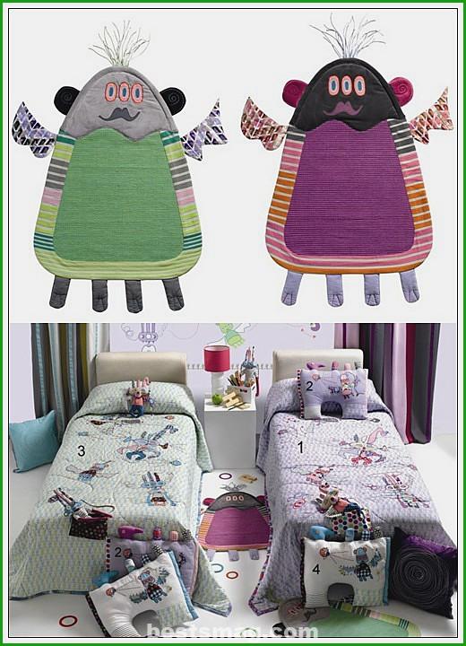 Koko children's rugs
