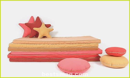 children's mats