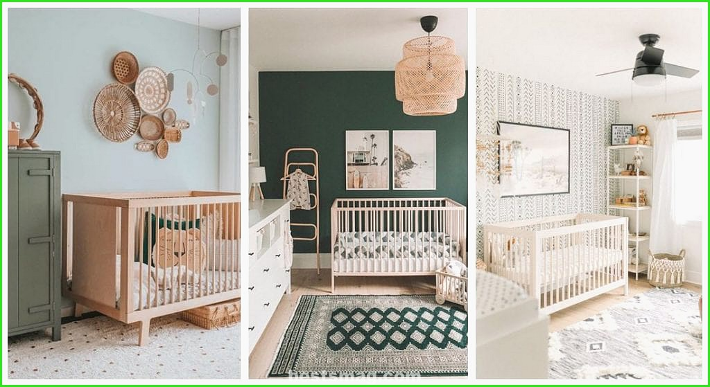Unisex rooms for babies
